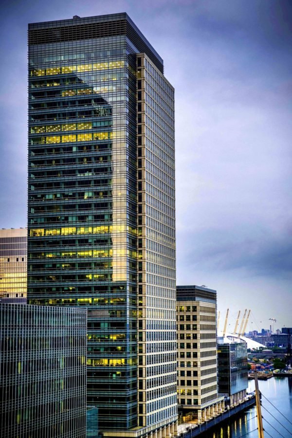 Commercial Property Marketing Photograph
